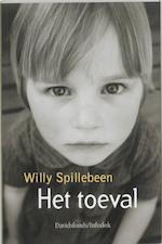 Het toeval - Spillebeen (ISBN 9789059080539)