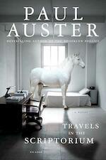 Travels in the Scriptorium - Paul Auster (ISBN 9780312426293)