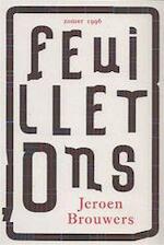 Feuilletons - Proefnummer - Jeroen Brouwers