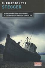 Stegger - Charles den Tex (ISBN 9789044525526)
