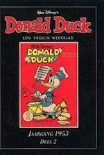 Donald Duck / Jaargang 1953 2 - Unknown (ISBN 9789058555335)