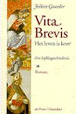 Vita brevis - Jostein Gaarder (ISBN 9789068015478)