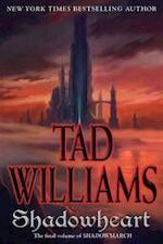 Shadowheart - Tad Williams (ISBN 9780756406950)