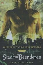 Kronieken van de onderwereld Stad van Beenderen deel - Cassandra Clare (ISBN 9789044338072)