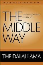 The Middle Way - Dalai Lama Xiv (ISBN 9780861715527)