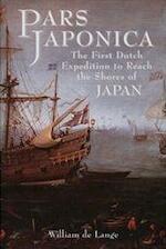 Pars Japonica - William De Lange (ISBN 9781891640230)