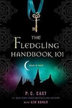 The Fledgling Handbook 101 - P. C. Cast (ISBN 9780312595128)