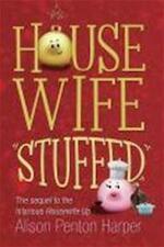 Housewife on top - Alison Penton Harper (ISBN 9780330446891)