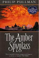 The amber spyglass - Philip Pullman (ISBN 9780439994149)