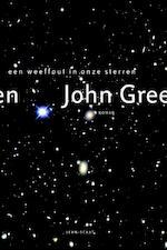 Een weeffout in onze sterren - John Green (ISBN 9789047704560)