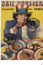 Made in USA - Jan Cremer (ISBN 9789023469018)