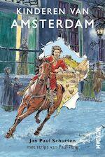Kinderen van Amsterdam - J.P. Schutten (ISBN 9789046802502)