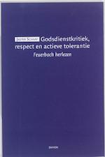 Godsdienstkritiek, respect en actieve tolerantie - Jasper Schaaf (ISBN 9789055739943)