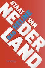 Staat van Nederland - Bas Heijne (ISBN 9789044632699)