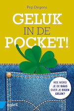 Geluk in de pocket - Pep Degens (ISBN 9789462960381)