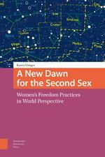 A new dawn for the second sex - Karen Vintges (ISBN 9789048522279)