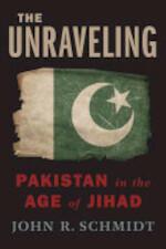 The Unraveling - John R. Schmidt (ISBN 9780374280437)