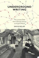 Underground Writing - Douglas Welsh (ISBN 9781846312236)