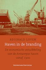 Haven in de branding - Reginald Loyen (ISBN 9789461660619)