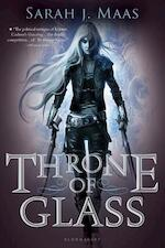 Throne of Glass - Sarah J. Maas (ISBN 9781619630345)