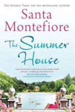 The Summer House - Santa Montefiore (ISBN 9781847379283)