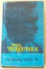 Volledig werk 4 - Stijn Streuvels (ISBN 9789026410284)