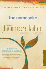 The namesake - Jhumpa Lahiri (ISBN 9780618485222)