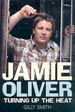 Jamie Oliver - Gilly Smith (ISBN 9780233001685)