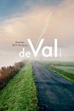 De val - Matthias M.R. Declercq (ISBN 9789022334713)