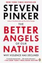 The Better Angels of Our Nature - Steven Pinker (ISBN 9780143122012)