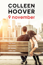 9 november - Colleen Hoover (ISBN 9789401912471)