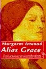 Alias Grace - Margaret Atwood, Gerda Baardman (ISBN 9789057132605)