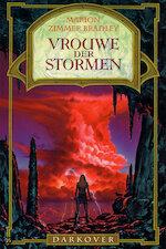 Vrouwe der stormen - Marion Zimmer Bradley, Karin Langeveld (ISBN 9789022532508)