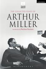 Collected Essays of Arthur Miller - Arthur Miller, Matthew Roudané (ISBN 9781472591746)