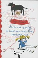Als ik niet toevallig de hond van tante Doris verwisseld had - I. Angerborn (ISBN 9789020956948)