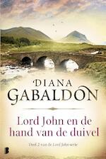 Lord John en de hand van de duivel - Diana Gabaldon (ISBN 9789402310801)