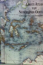 Grote atlas van Nederlands Oost-Indie - J.B. van Diessen, F. Ormeling (ISBN 9789074861205)