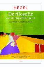 Filosofie van de objectieve geest - G.W.F. Hegel (ISBN 9789024422289)