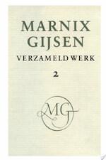 Verzameld werk - M. Gijsen (ISBN 9789038895499)