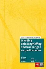 Inleiding Belastingheffing ondernemingen en particulieren. (ISBN 9789012401234)