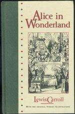Alice in Wonderland - Lewis Carroll (ISBN 9781568522562)