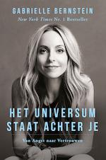 Het Universum staat achter je - Gabrielle Bernstein (ISBN 9789492412355)