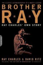 Brother Ray - Ray Charles, David Ritz (ISBN 9780306814310)