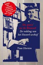 De pater en de filosoof - Toon Horsten (ISBN 9789460016516)