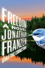 Freedom - Jonathan Franzen (ISBN 9780374158460)