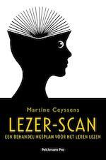 Lezer-scan. Een behandelingsplan voor het leren lezen - Martine Ceyssens (ISBN 9789463371179)