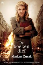 De boekendief - filmeditie - Markus Zusak (ISBN 9789044342628)