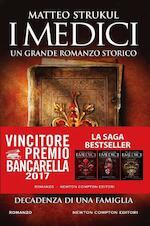 I Medici. Decadenza di una famiglia - Matteo Strukul (ISBN 9788822707734)