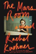 The Mars Room - Rachel Kushner (ISBN 9781982102012)