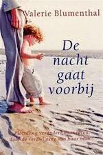 De nacht gaat voorbij - Valerie Blumenthal, Annet Mons (ISBN 9789044311037)